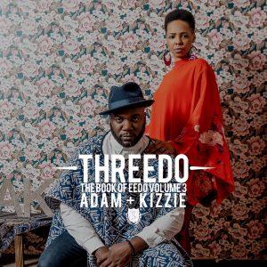 Adam & Kizzie Threedo album cover