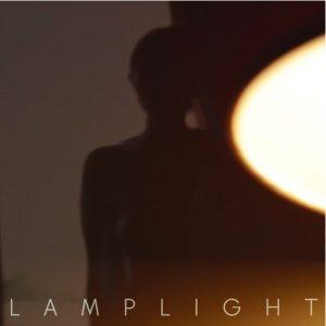 Paris Monster Lamplight album artwork