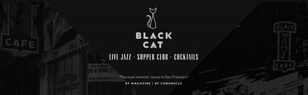 Black Cat Jazz Club San Francisco