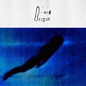 Jordan Rakei Origin album cover