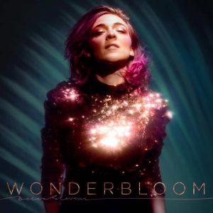 Becca Stevens Wonderbloom album cover