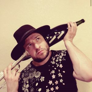 Eric Benny Bloom's Music and Wine