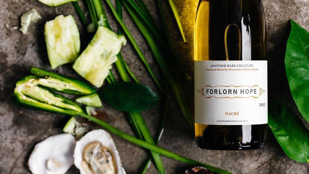 Forlorn Hope Wines Nacre