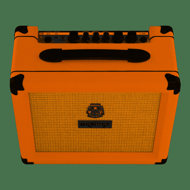 Orange Crush 20 Guitar Amp Review