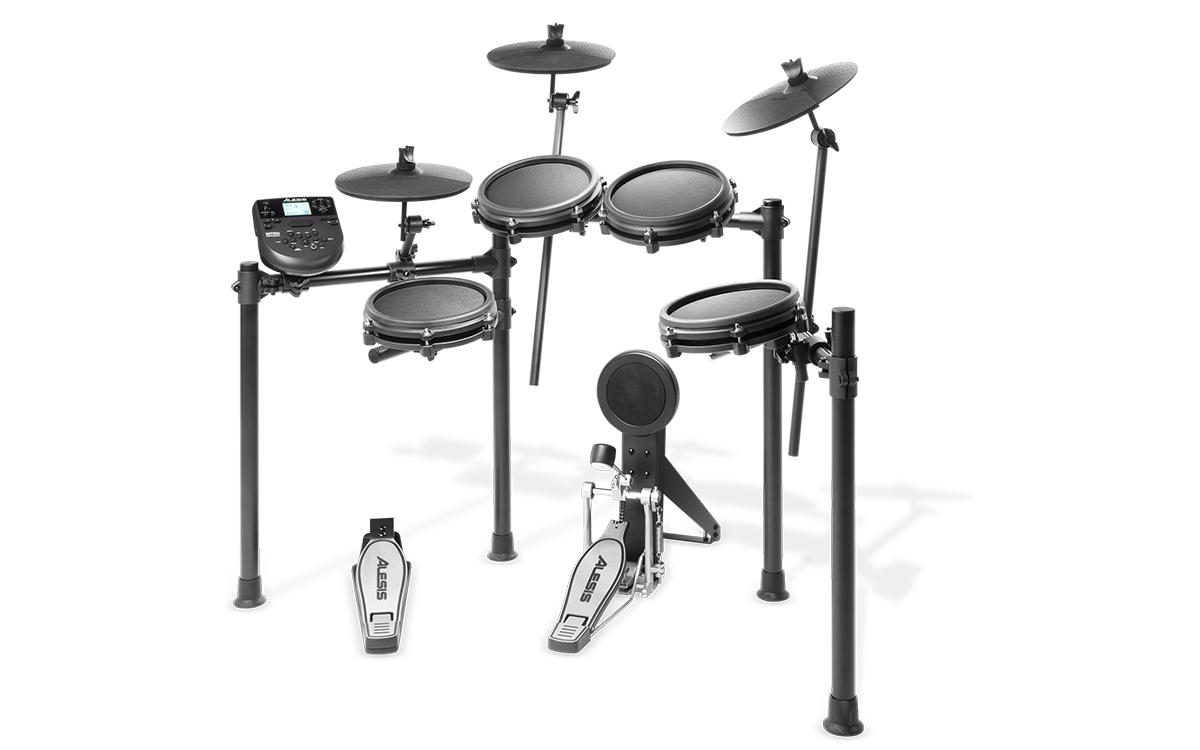 Alesis Nitro Mesh Drumkit Review