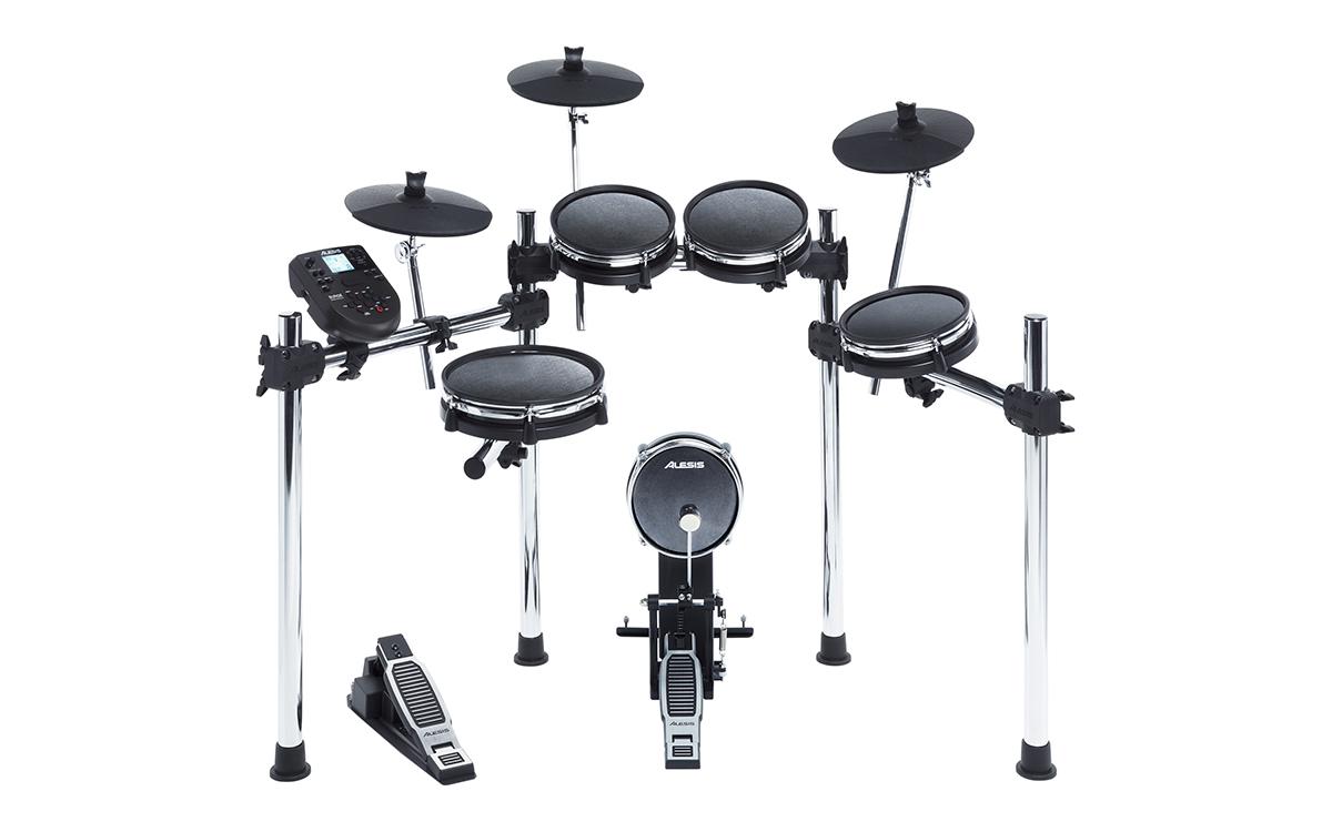 Alesis Surge Mesh Drumkit Review