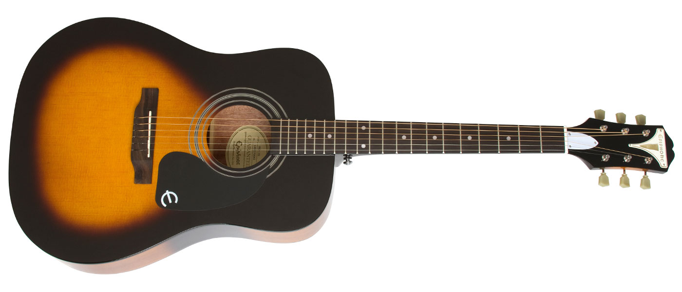 Epiphone Pro-1 Review