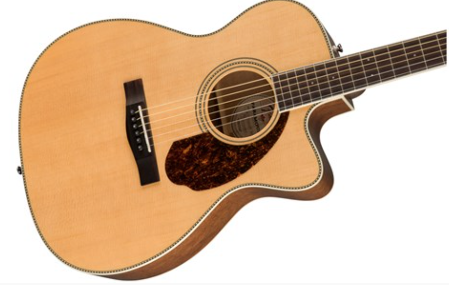 Fender Paramount PM-3 Review