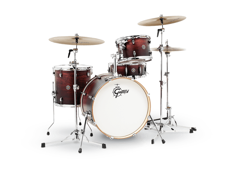 Gretsch Catalina Jazz Drumset Review
