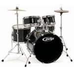 Pacific Drums Junior Drumset Review