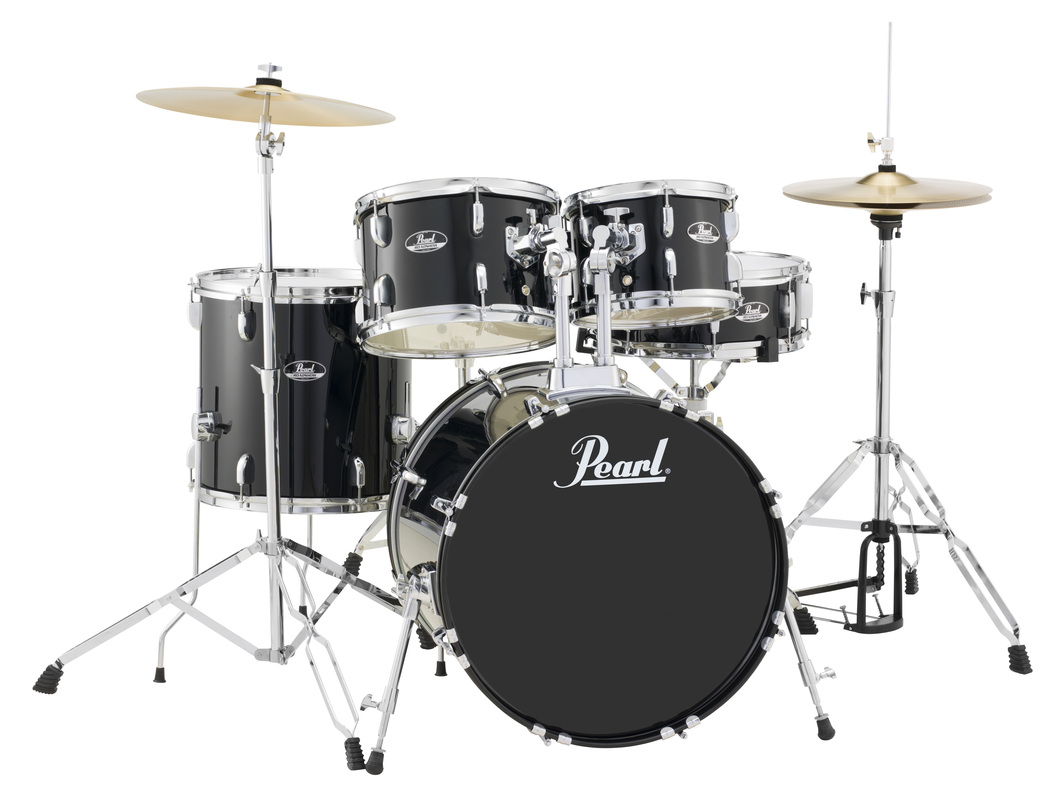Pearl Roadshow Acoustic Drumset Review