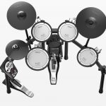 Roland TD11k Electronic Drumset Review
