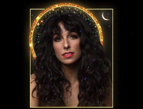 Shira Elias Goods album cover