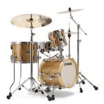 Sonor Martini SE Drumset Review