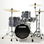 Sonor Safari SE Drumset Review