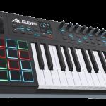 Alesis VI25 MIDI & Drum Pad Controller Review