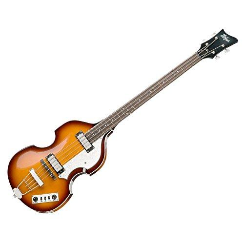 Hofner IGNITION Violin Bass Guitar Review