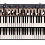 Nord C2D 61-Key Dual Manual Combo Portable Organ Review