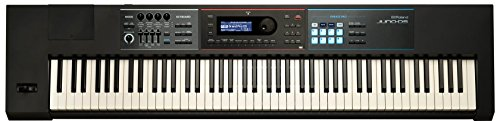 Roland JUNO DS88 Weighted Keyboard Review