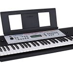 Yamaha PSR-E263 61-Key Digital Piano with Power Adapter Review