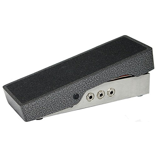 Goodrich 120 Volume Pedal Review