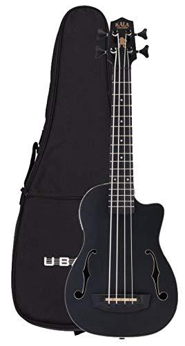 Kala Journeyman Ukulele Bass Review