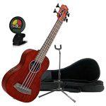 Kala Rumbler Bass Ukulele Review