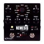 Source Audio Nemesis Delay Pedal Review