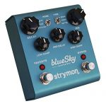 Strymon Blue Sky Reverb Pedal Review