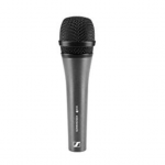 Sennheiser E835 Vocal Microphone Review
