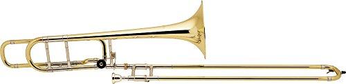 Bach 42BO Stradivarius Series Trombone Review