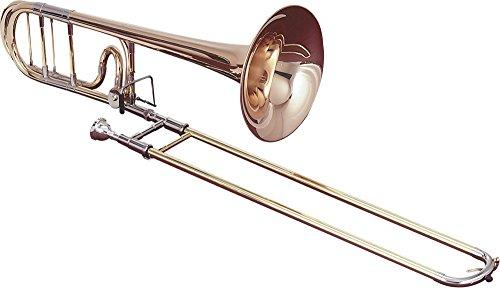 Getzen 1047FR Eterna Series Trombone Review