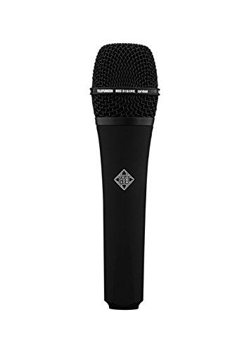 Telefunken M80 Dynamic Microphone Review