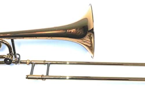 Yamaha YBL-421G Trombone