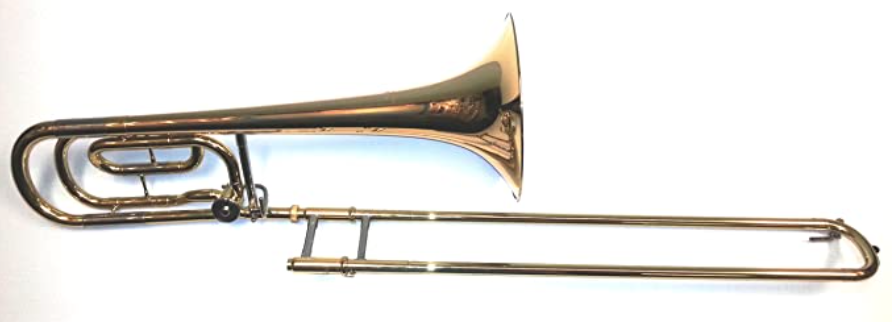 Yamaha YSL-448G Intermediate Trombone Review