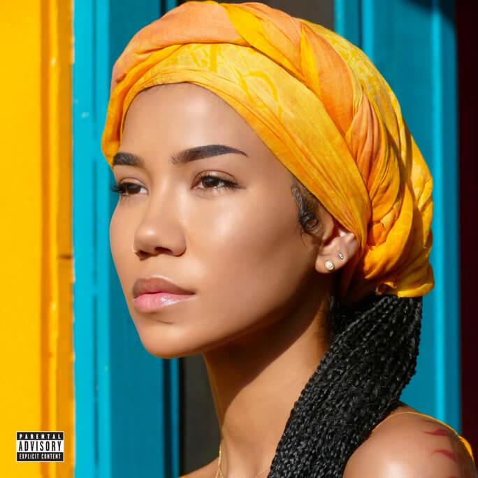 Jhene Aiko Chilombo album cover